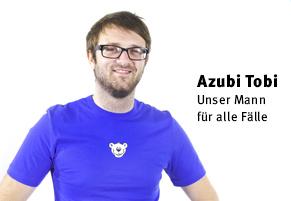 Azubi Tobi