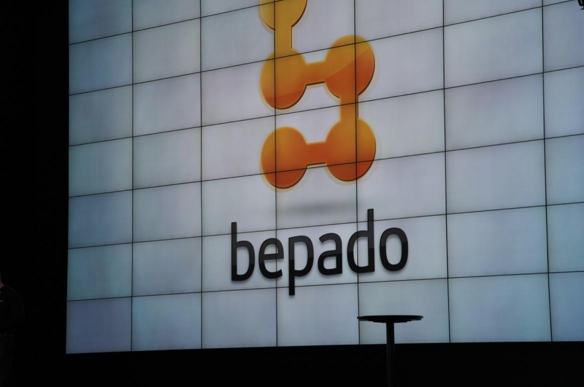 Bepado Logo