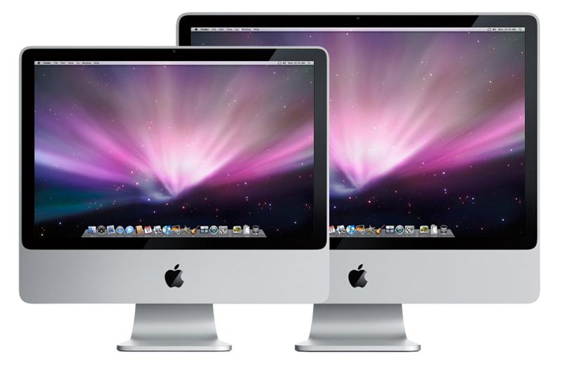 Neue iMac Modelle sind längst überfällig, bringt Apple im März ein Upgrade?