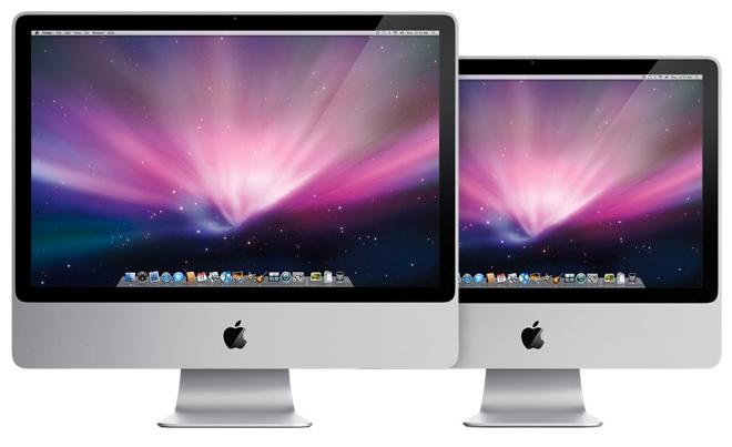 Die iMac Erfolgsstory geht weiter...