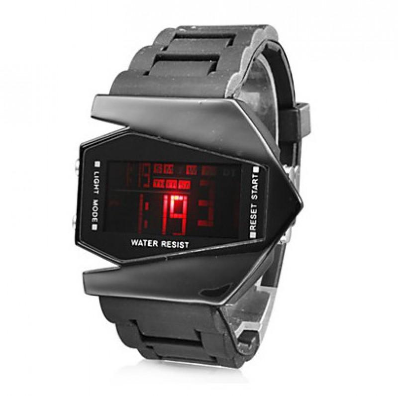 Diese Uhr würde der Predator tragen.