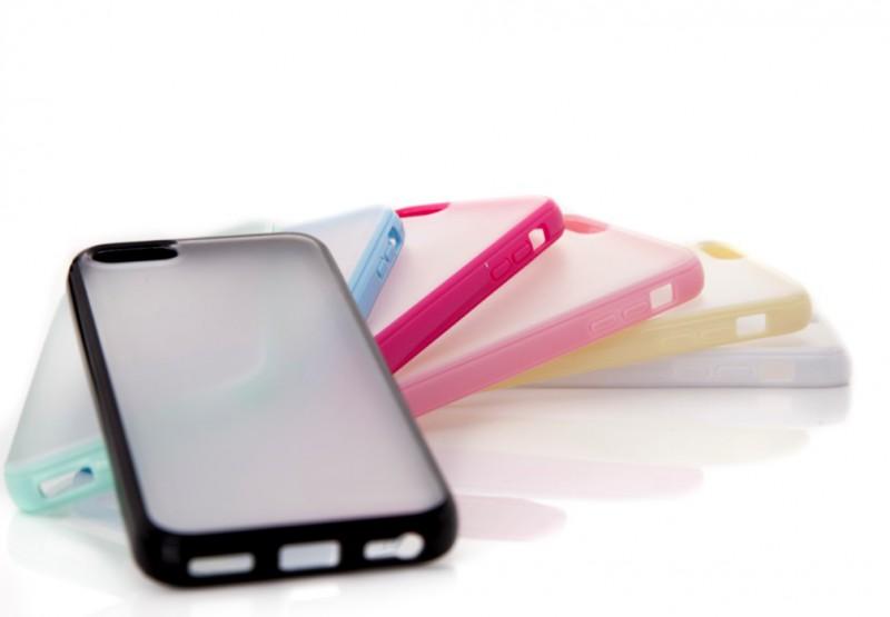 Coconut iPhone 5C BumperPLUS Case
