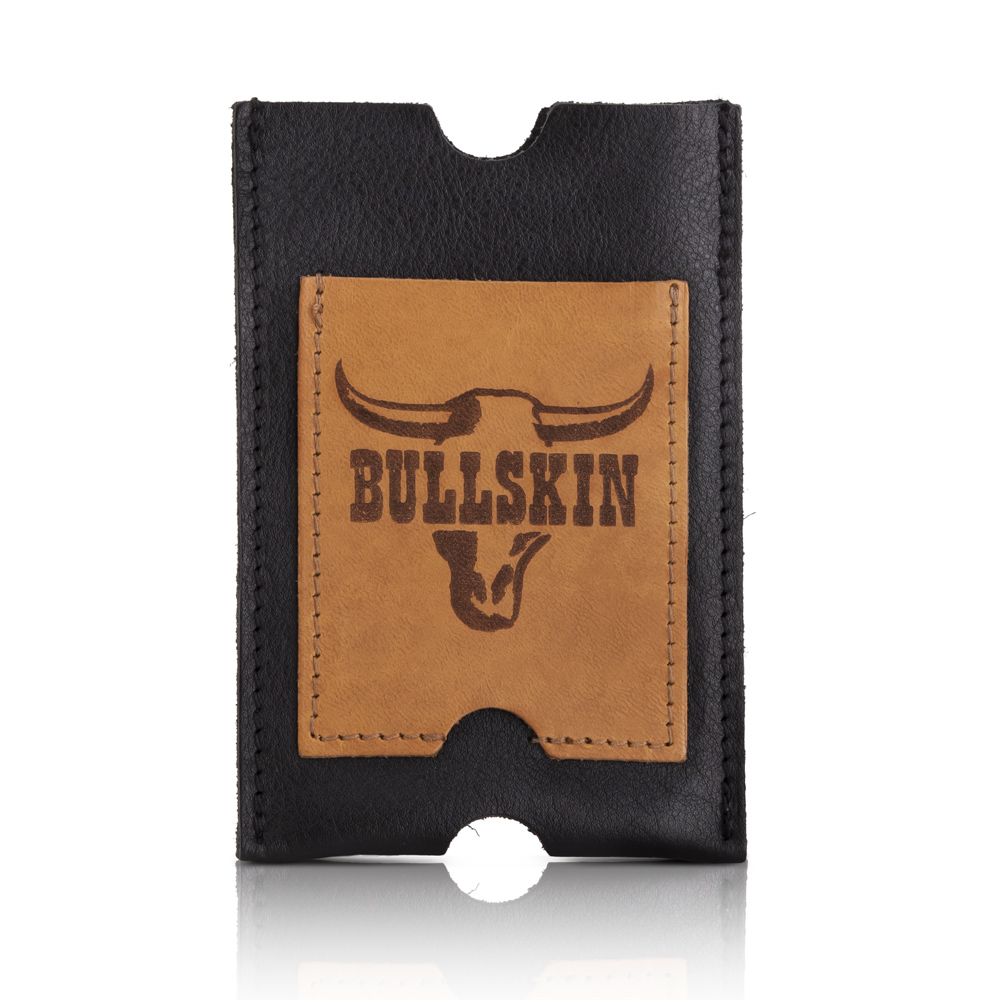 100% Handmade in Germany - BULLSKIN iPhone Hüllen