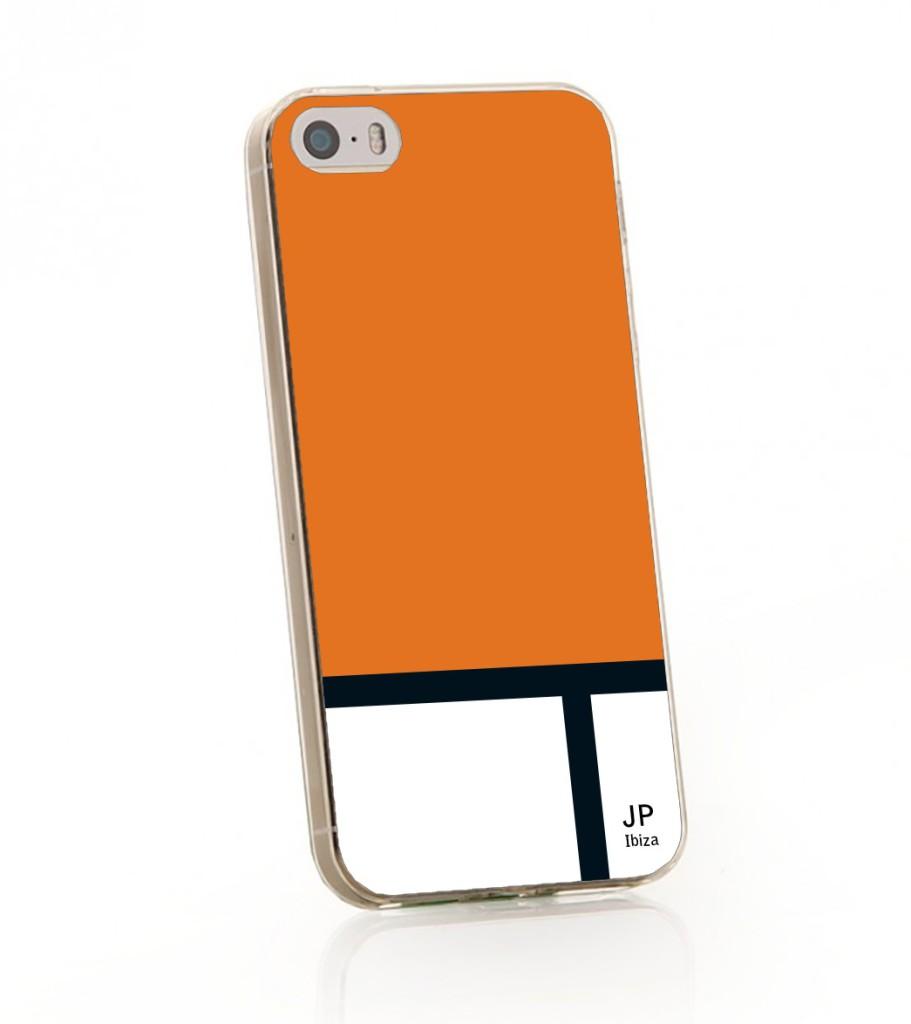 60er Style für iPhone 5 und iPhone 5s