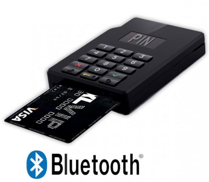 Kartenzahlung einfach per iZettel