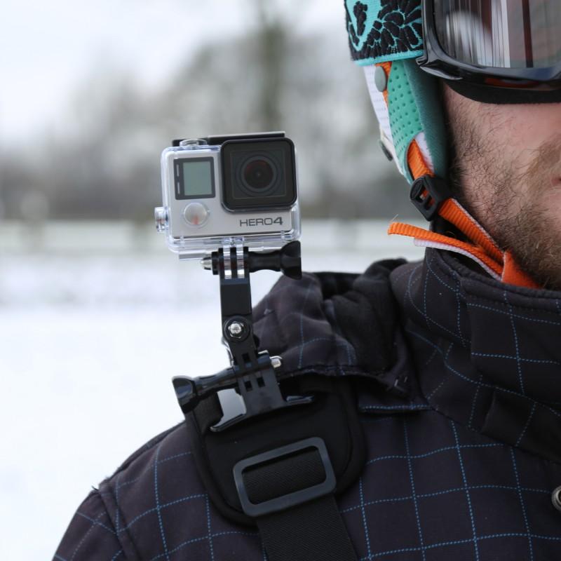 GoPro Hero Zubehör neu bei arktis.de