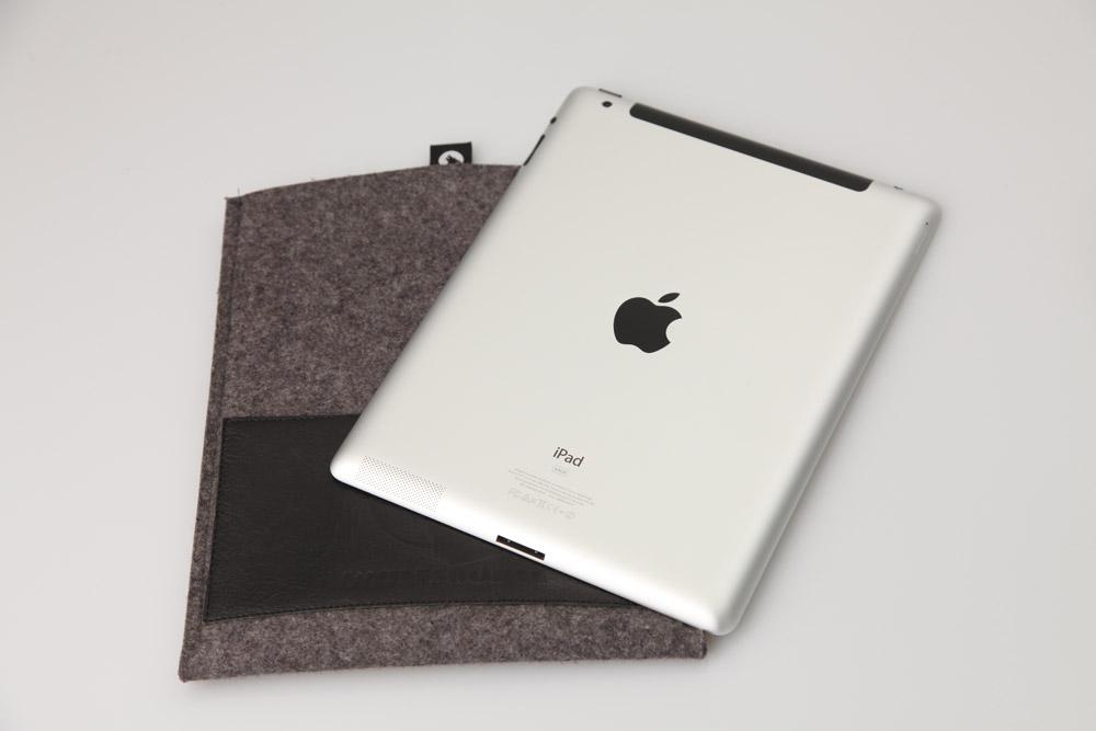 Das neue Apple iPad 3 - sieht es unverändert aus?
