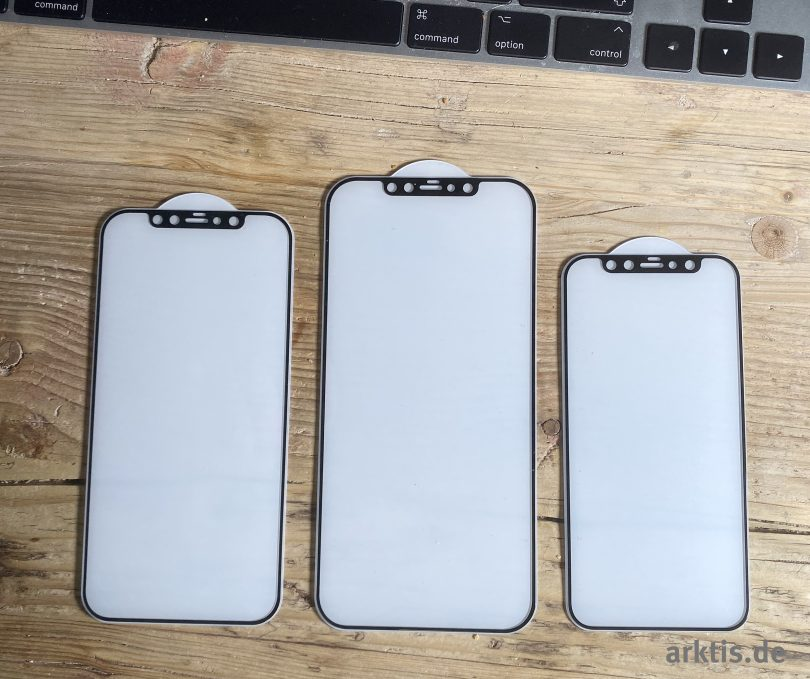 iPhone 12 Pro Panzerglas