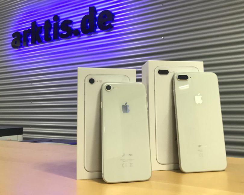 Das iPhone 8 ist da!