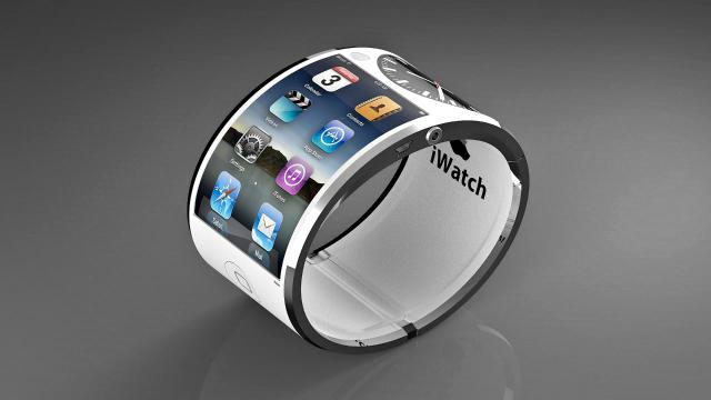 """Muss Apple auf den Namen """"iWatch"""" verzichten?"""