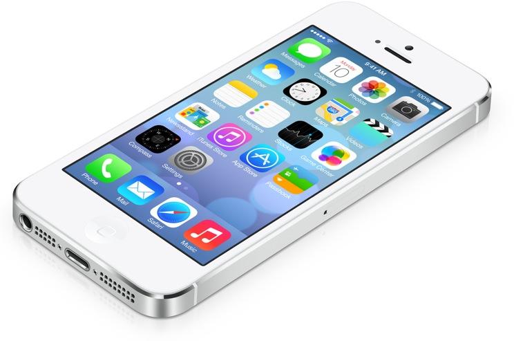 iOS7 ist da!