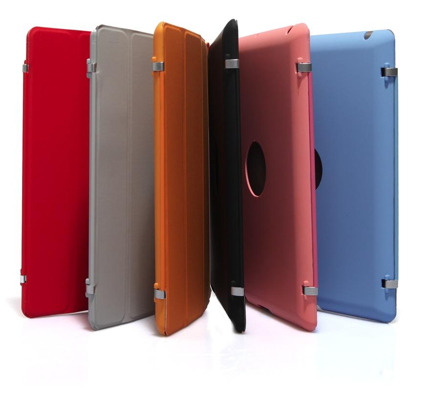 Unsere beliebten iPad 4 CEO Hüllen
