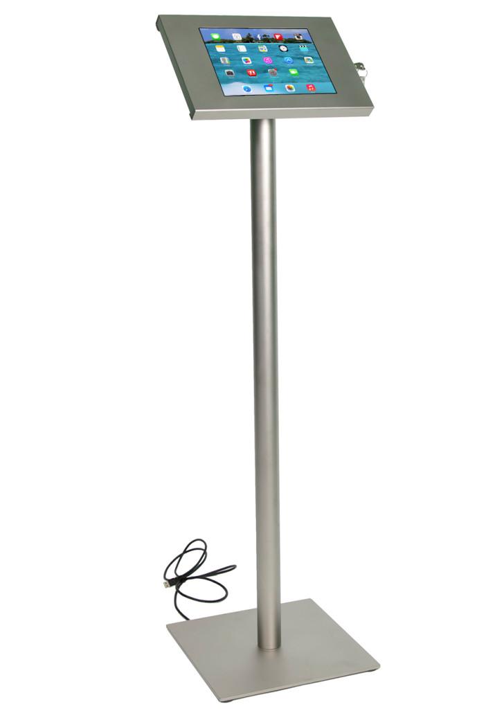 Neuer Sir James iPad Bodenständer f�