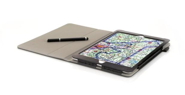 Beliebte iPad Air Hülle von AVIATO