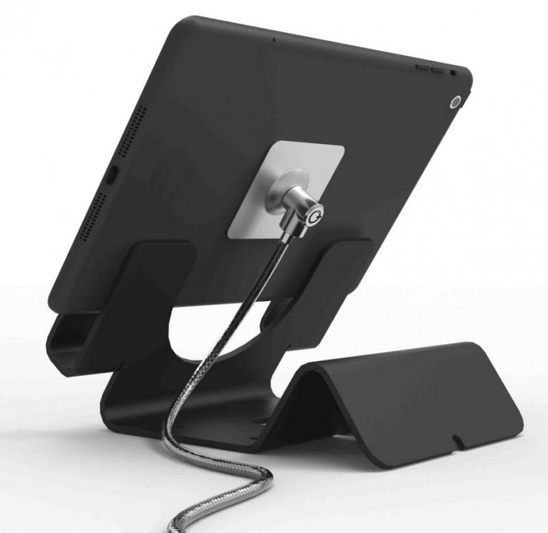 iPad Diebstahlsicherung