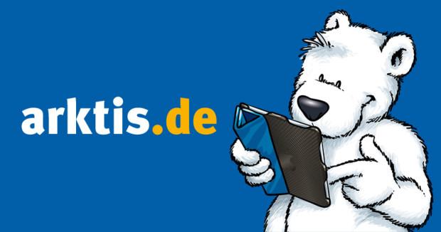 arktis.de - Apple Zubehör seit 25 Jahren!