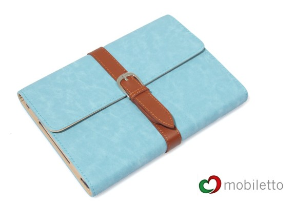 iPad mini Ledertaschen von Mobiletto
