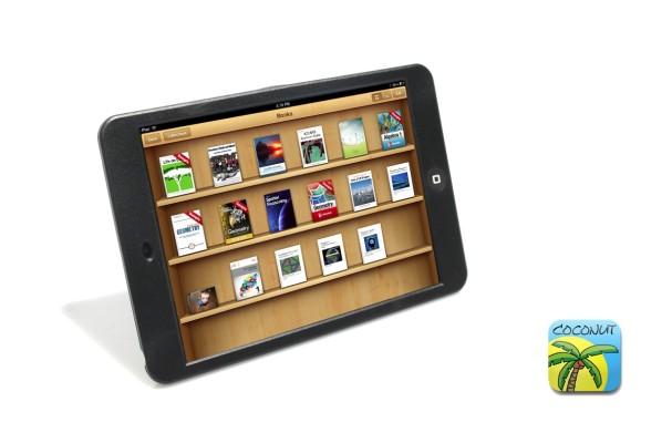 Coconut iPad mini NO LIMIT Case für 19,95 Euro