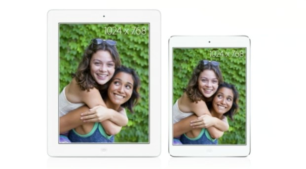 Das iPad mini ist da!