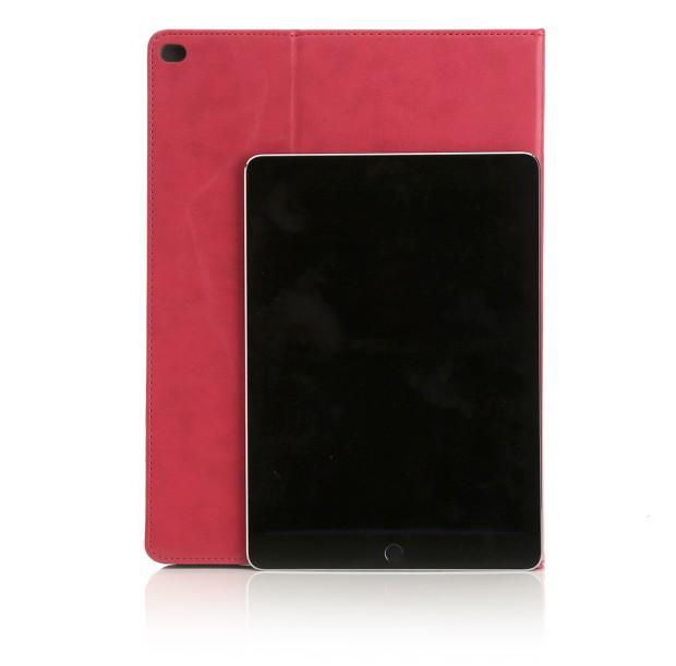 iPad Air 2 vor iPad Pro Hülle