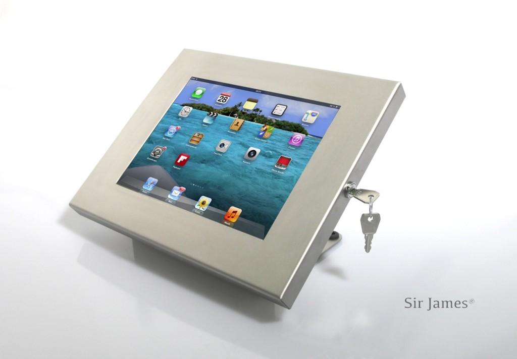 Sir James iPad Tischhalterung