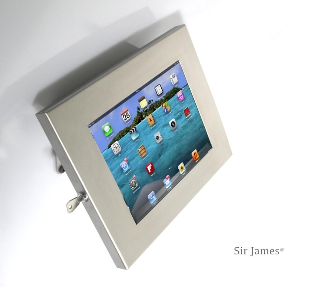iPad Wandhalterung