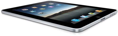 iPod-Zubehör am iPad-Dock? Apple hält sich noch mit genauen Details zurück...