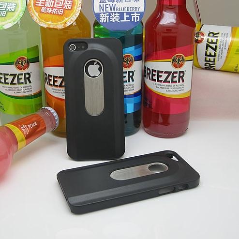 iPhone 5 Bottle Opener Case