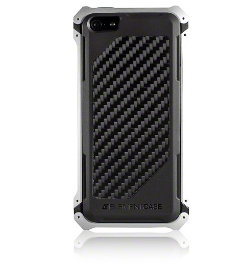 Element Case iPhone 5 Case