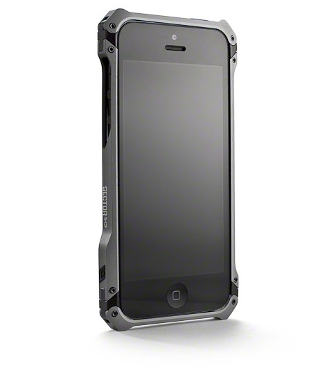 Cooler Look, die neuen Element Case Sector Cases für iPhone 5
