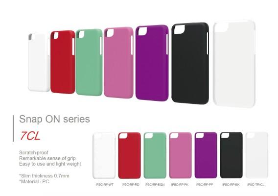 Die Frage ist, passen diese iPhone 5C Hüllen auch?
