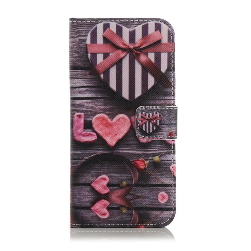 Valentinstag 2015 mit YW&F iPhone 6 Lederhülle  Make-Love