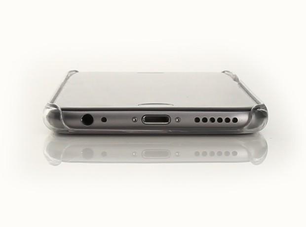 Die erste iPhone 6s Hülle bei arktis.de