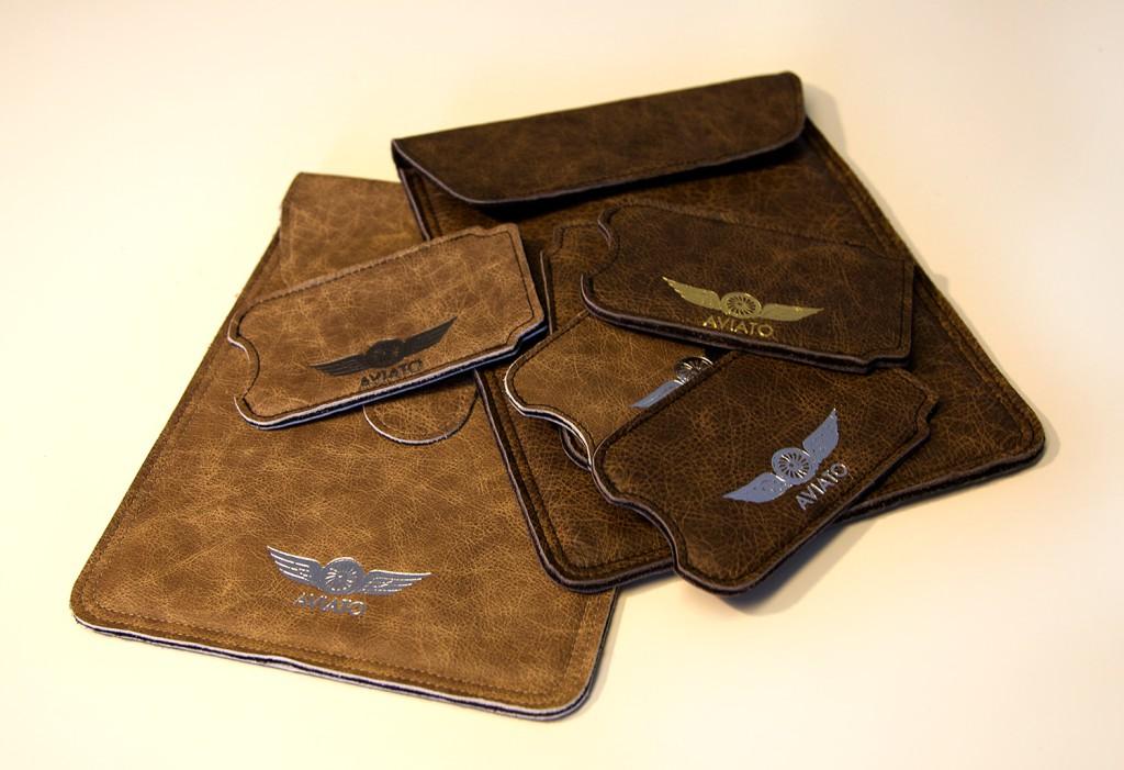 Coole Vintagehüllen für iPhone und iPad