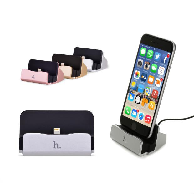 iPhone Ladestation