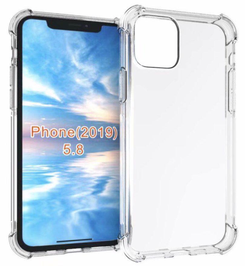 Die erste iPhone XI Hülle