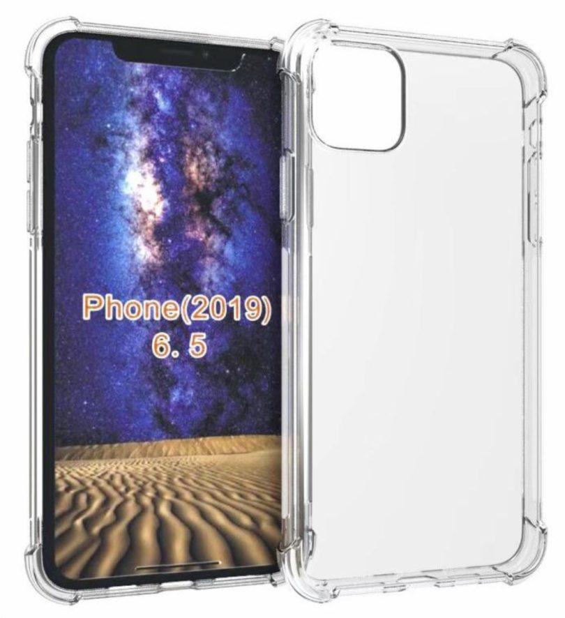 Das erste iPhone XI Max Case