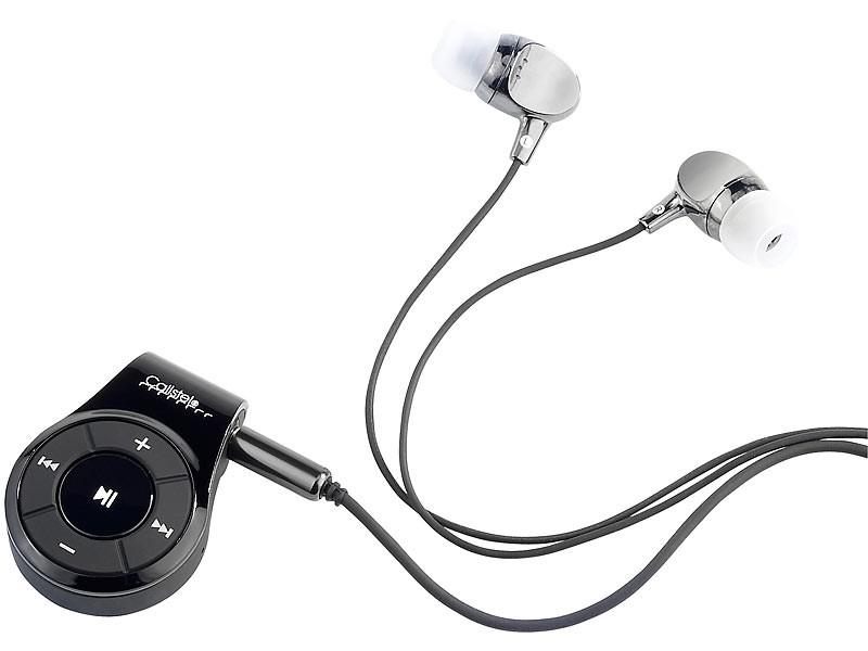 Mit diesem Adapter wird jeder Kopfhörer Bluetooth-fähig