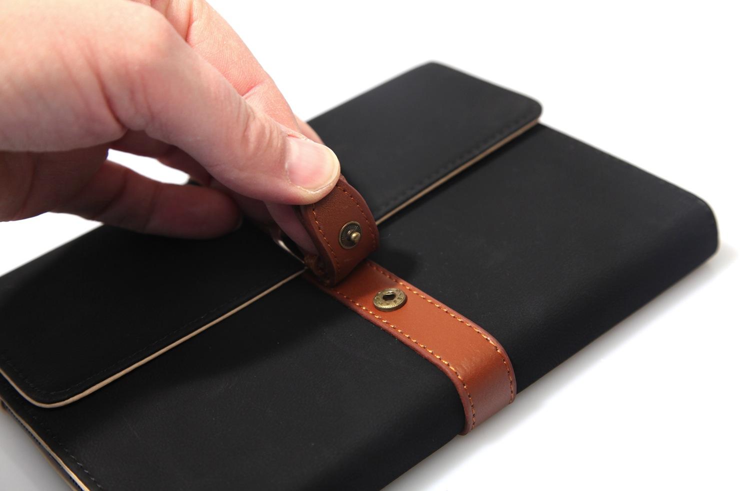 mobiletto oldschool ipad mini ledertaschen. Black Bedroom Furniture Sets. Home Design Ideas