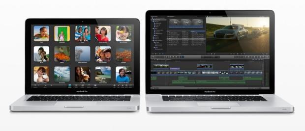 Das neue MacBook Pro 13 Zoll mit Retina Display