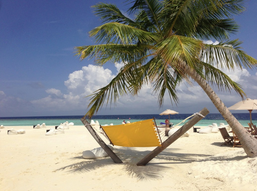 1 Woche Systemumstellung - Wir sind reif für die Insel ;-)