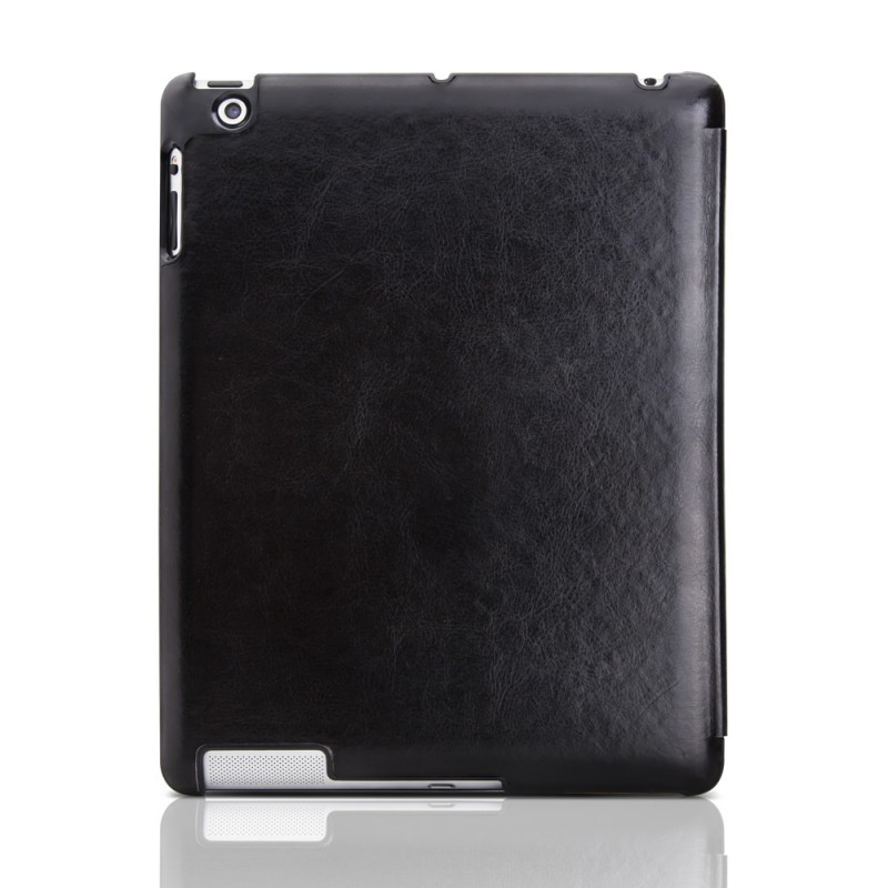 iPad 4 Case mit Smartcover-Funktion