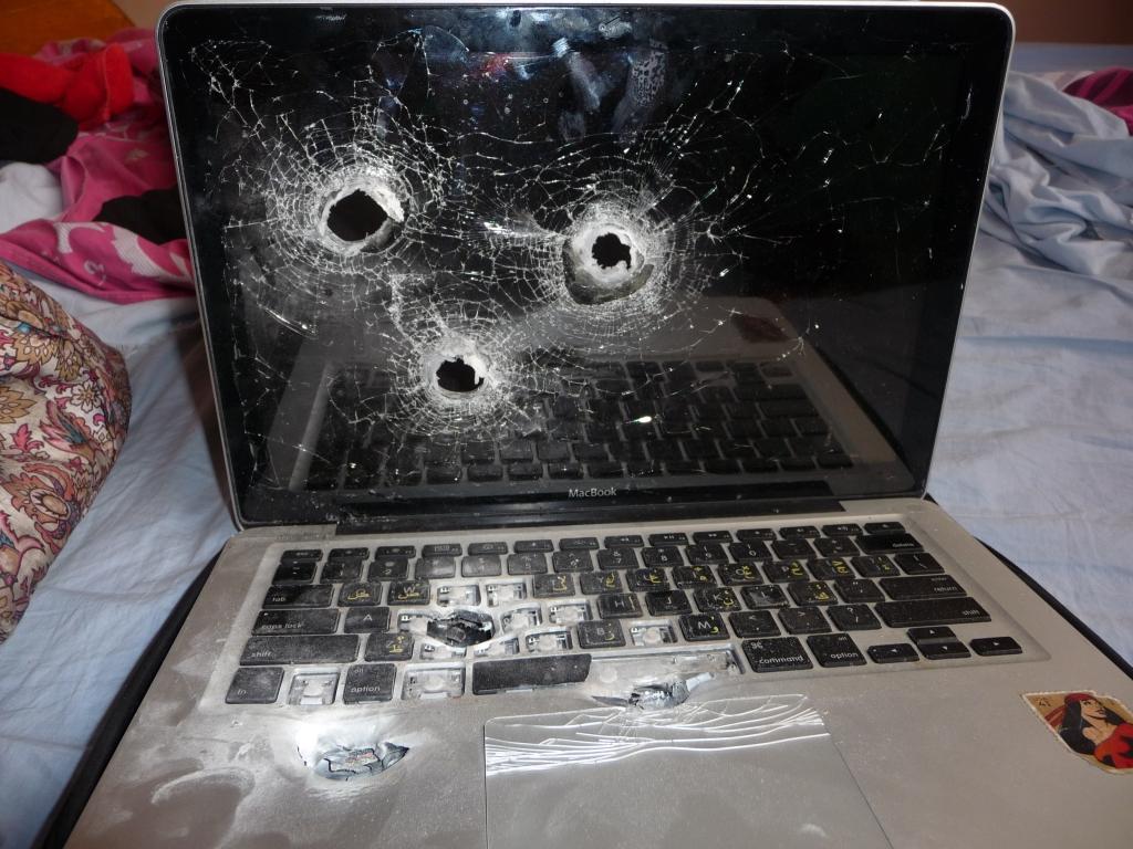 Ich war mal ein MacBook...