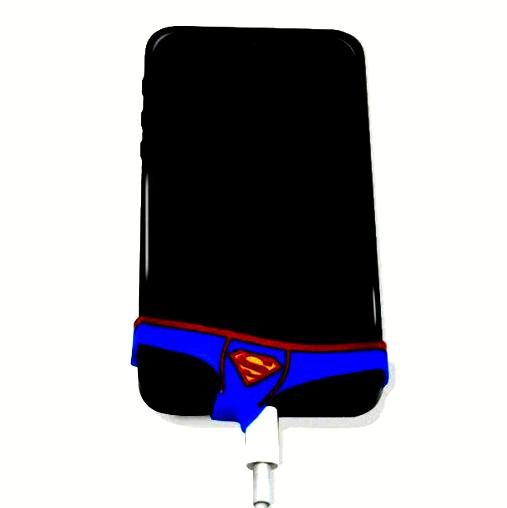 SupermanPanties
