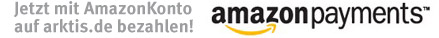 Auf arktis.de bestellen, mit Amazon Konto bezahlen.