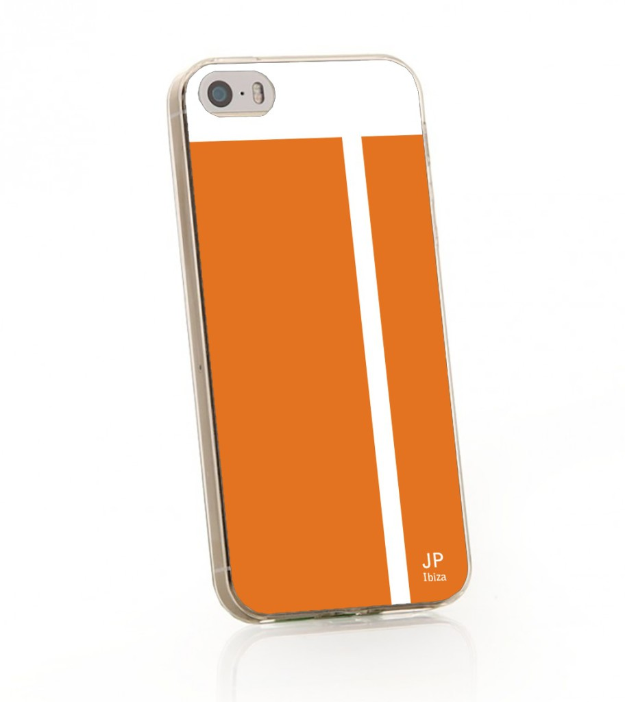 Swinging Sixties Hüllen für iPhone 5 / 5s