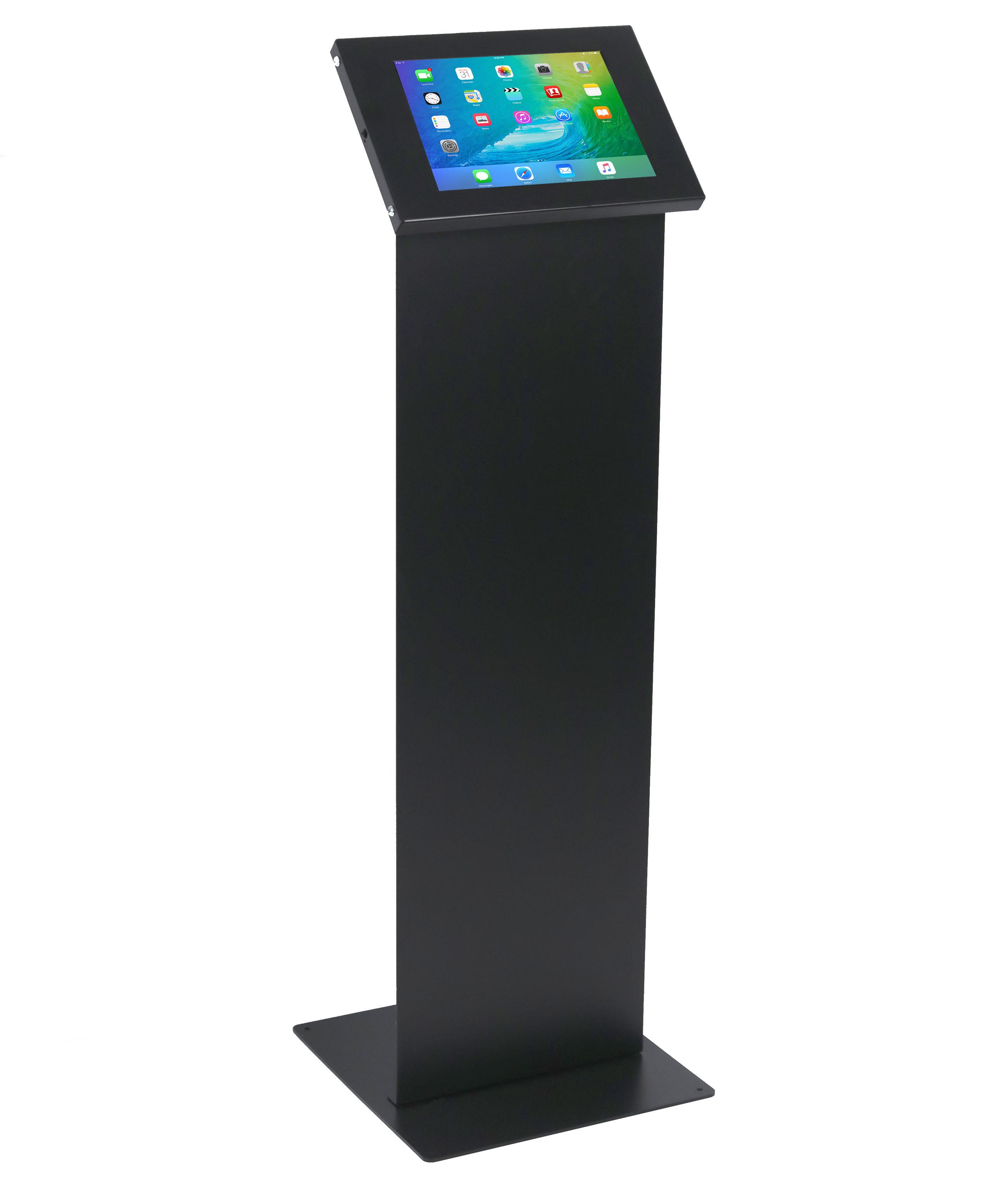 Sir James EXPO iPad Bodenständer